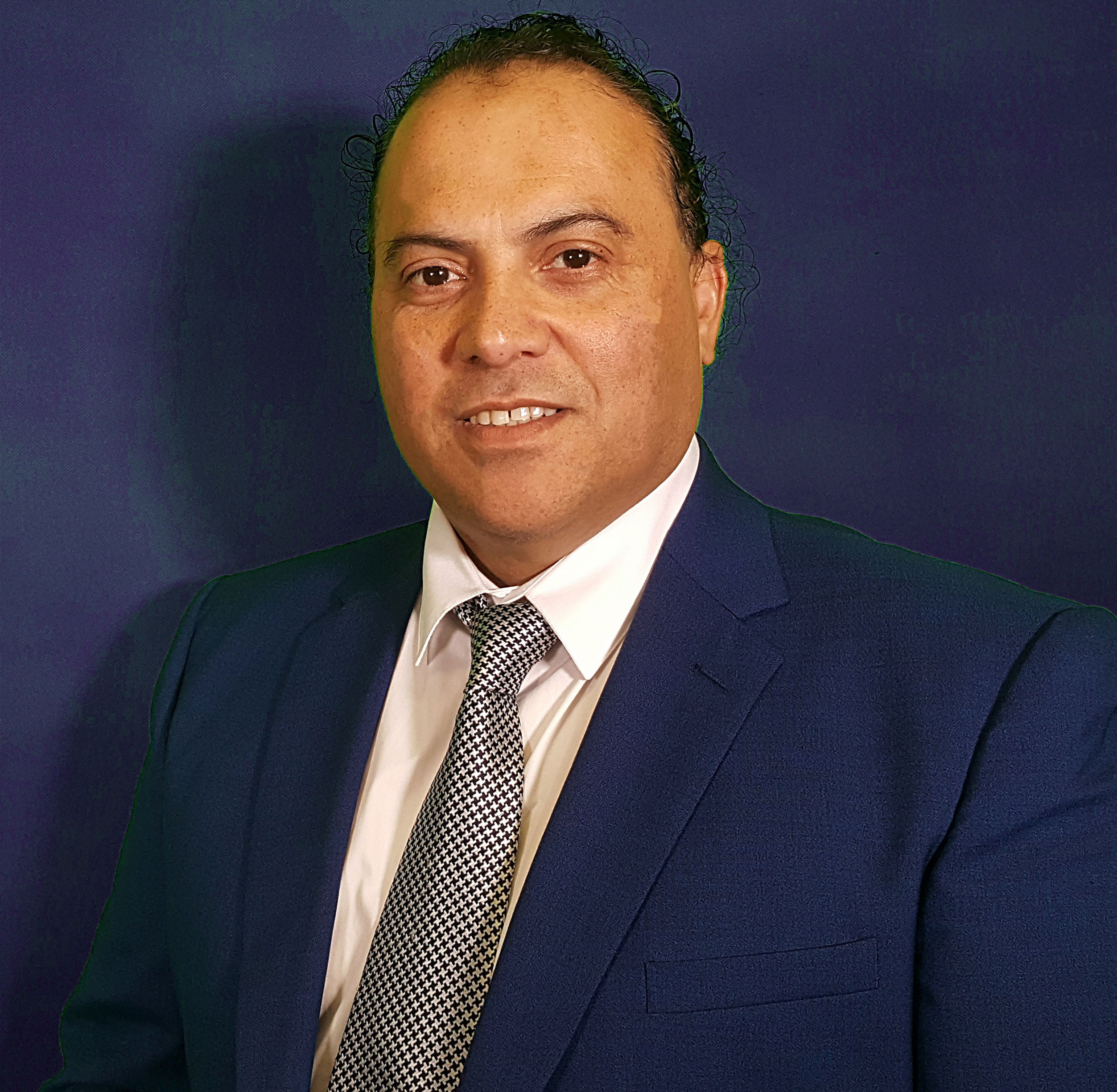 Ismail Davids, Local Area Manager, ActionCOACH