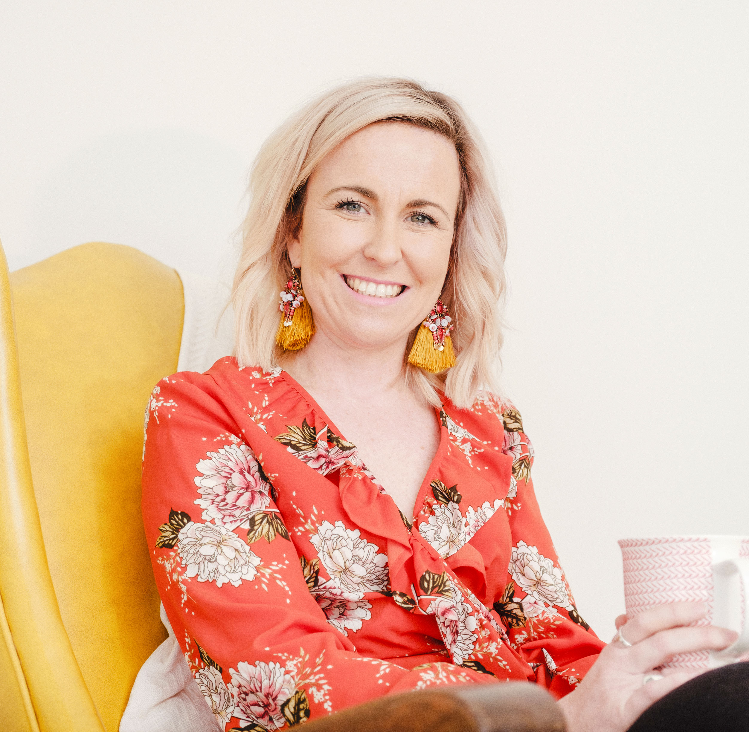 Kate Muldoon, Recruitment Manager