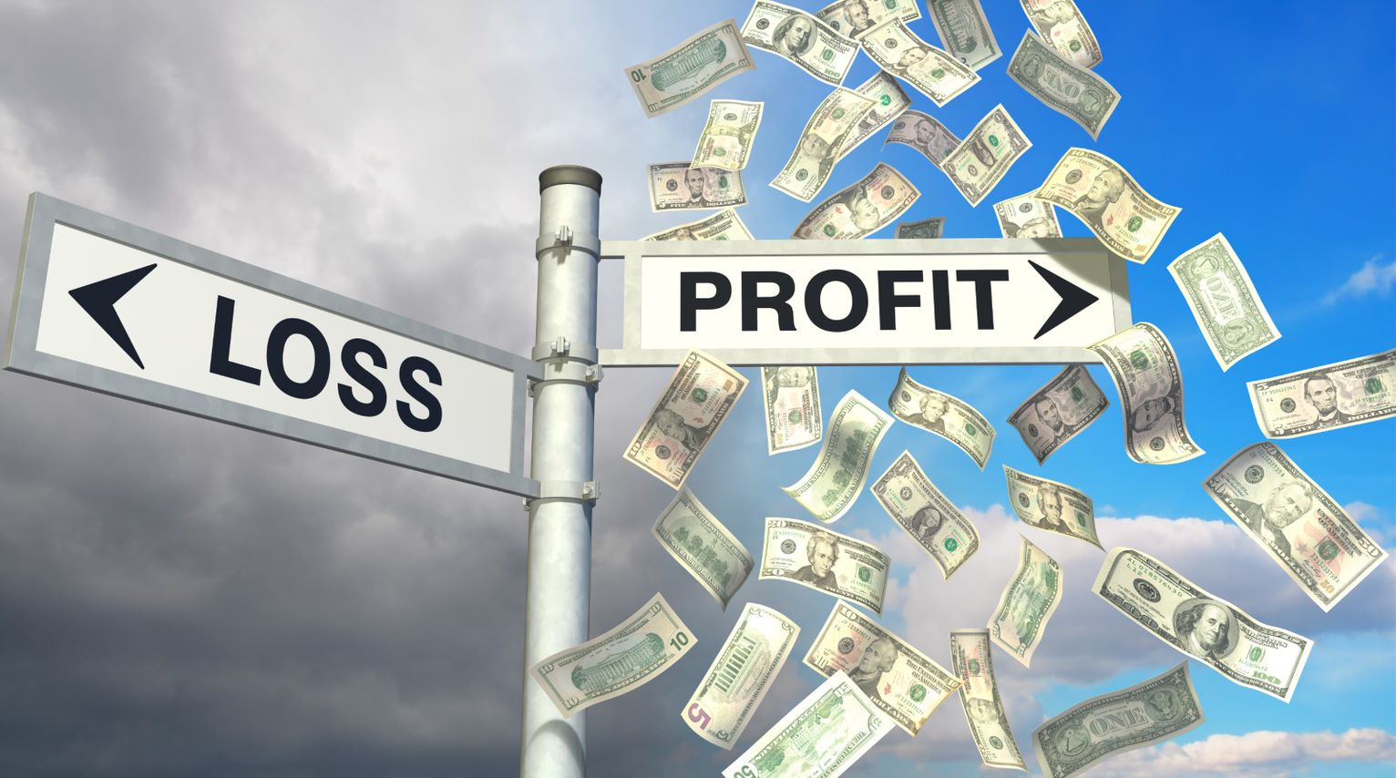 Are You Reading Your Profit and Loss Statements?