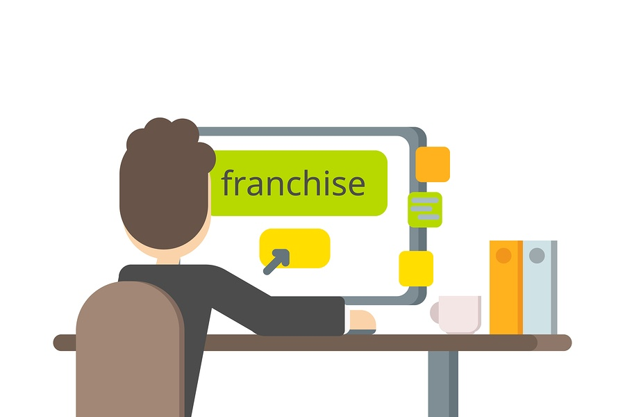 8 Things to Consider When Buying a Franchise